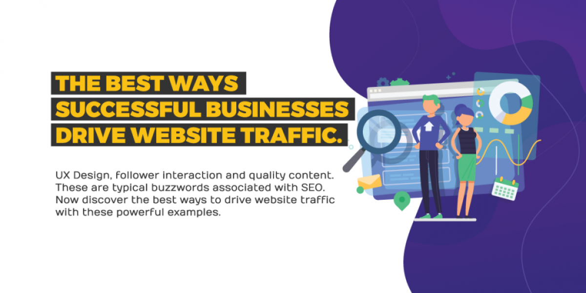 The-best-ways-successful-businesses-drive-website-traffic